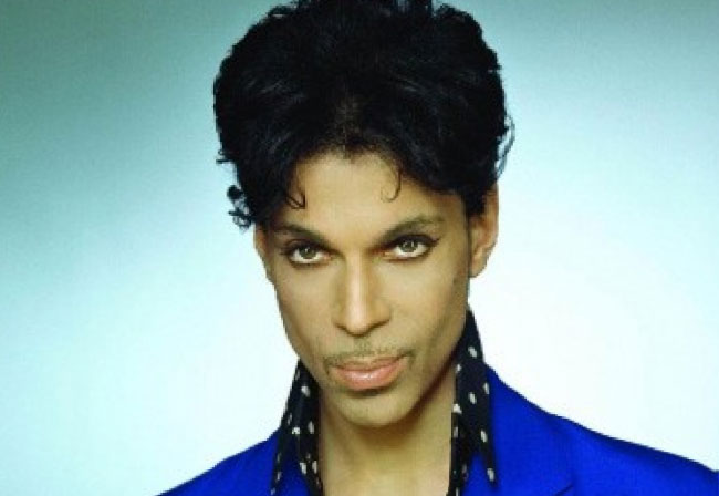 Help crowdfund the life size statue of Prince Rogers Nelson.