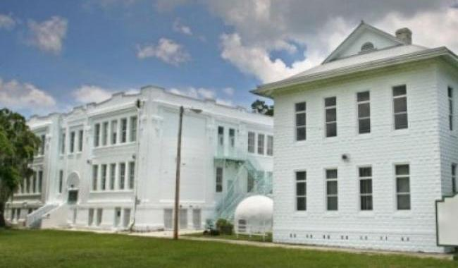 Historic South Ward School Rehab Project