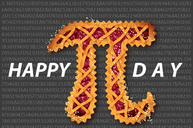 Support Survivors On Pi Day