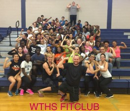 FITCLUB Strong