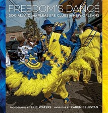 Launch Book Tour For Freedom's Dance