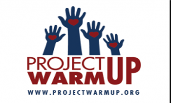 Project Warm-Up
