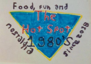 The Hot Spot 1980s