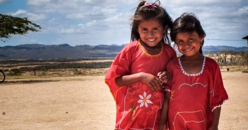 Sweet Guajira - Dulce Guajira - Finding Drinking Water Solutions
