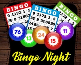 Bingo Night For The Homeless