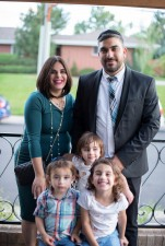 Young Mother Of 4 Diagnosed W Lymphoma
