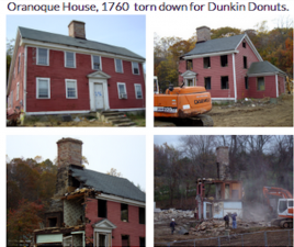ALERT-- Save 18th Century Farm House