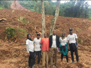 Build A Home To Victims Of Landslides UG