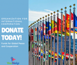 youhelp Funds For Global Peace And Cooperation