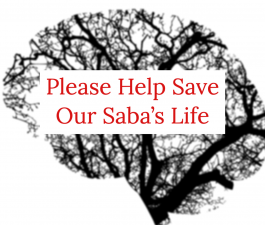 youhelp Help Save Our Saba's Life